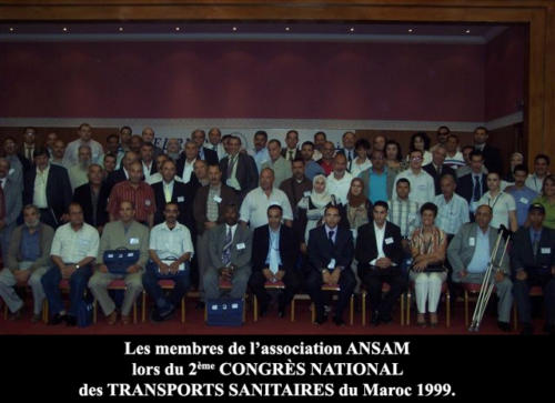 Associations & Dons
